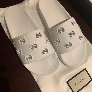 Gucci Woman's Slides